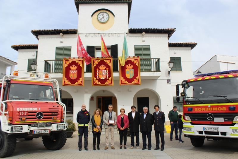 Foto cedida por Ayuntamiento de Villar del Olmo